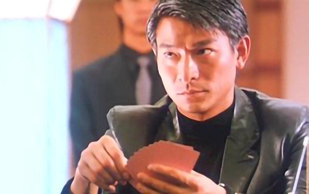 The Conman Diperankan Andy Lau
