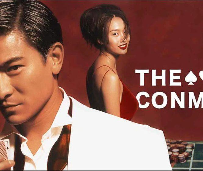 The Conman Film Penuh Tipu Daya Yang Wajib Anda Tonton